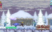 Battle Princess Madelyn – Dad's Tribute to His Pixel Perfect Child