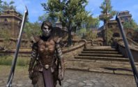 Elder Scrolls Online: Morrowind Review In Progress