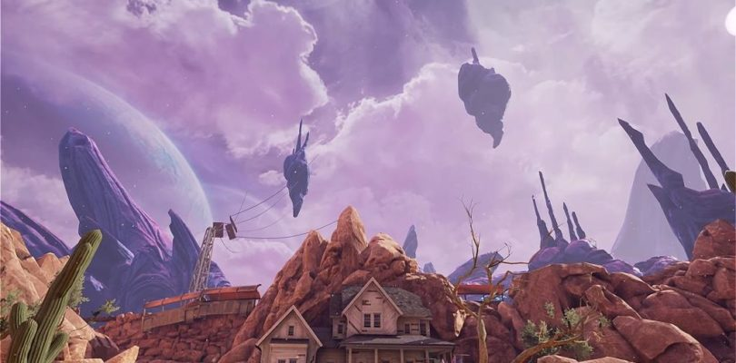 Obduction release date