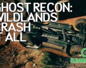 Ghost Recon Wildlands – Crashing My Ride and the Game
