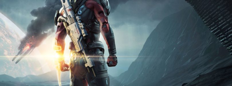 Mass Effect Andromeda will get Free Multiplayer Maps