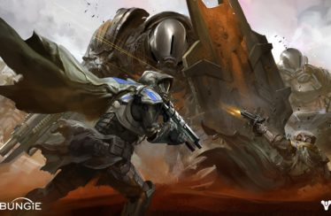 Destiny art - That's right Destiny's Age of Triumph Launch Trailer is here. Hot on the heels of our Destiny 2 leak news, too.