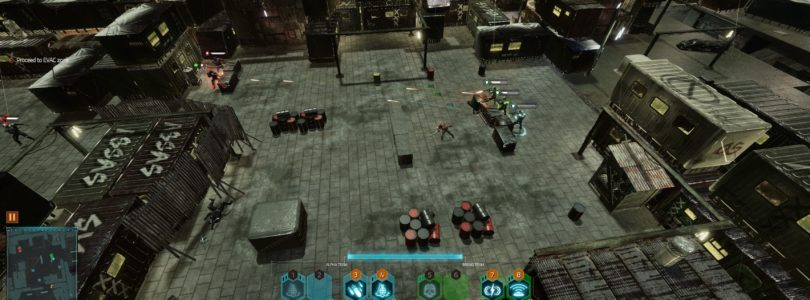 One Hour Review – MERC Early Access