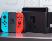 Switch Outsells Every Nintendo Console's Early Sales