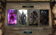 The Elder Scrolls Legends The Fall of the Dark Brotherhood Review