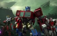 Transformers Forged To Fight Trailer Revealed During New York Toy Fair