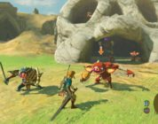 Legend of Zelda: Breath of the Wild Expansion Pass Announced
