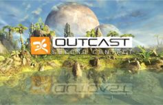 Outcast - Second Contact Trailer