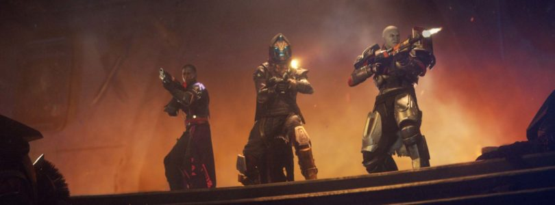 Destiny 2 is coming to PC and PS4, XB1 on September 8th