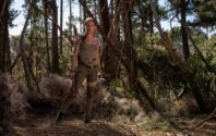 First Images of Alicia Vikander as Lara Croft in Tomb Raider