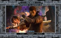 Episode Gladiolus – Did You Ever Wonder What Happened to Him?