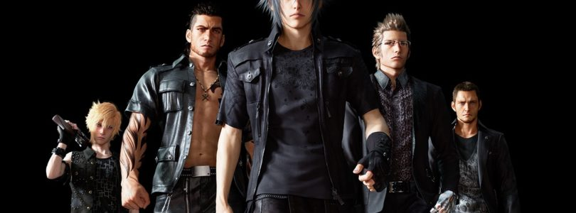 Square Enix - Final Fantasy XV - chapter 13 update