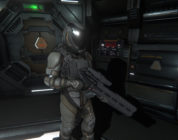 Hellion One Hour Review