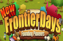 New Frontier Days