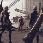 Nier Automata this week's game releases