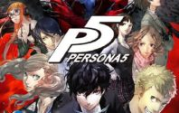 All the Persona 5 DLC in One Handy Chart