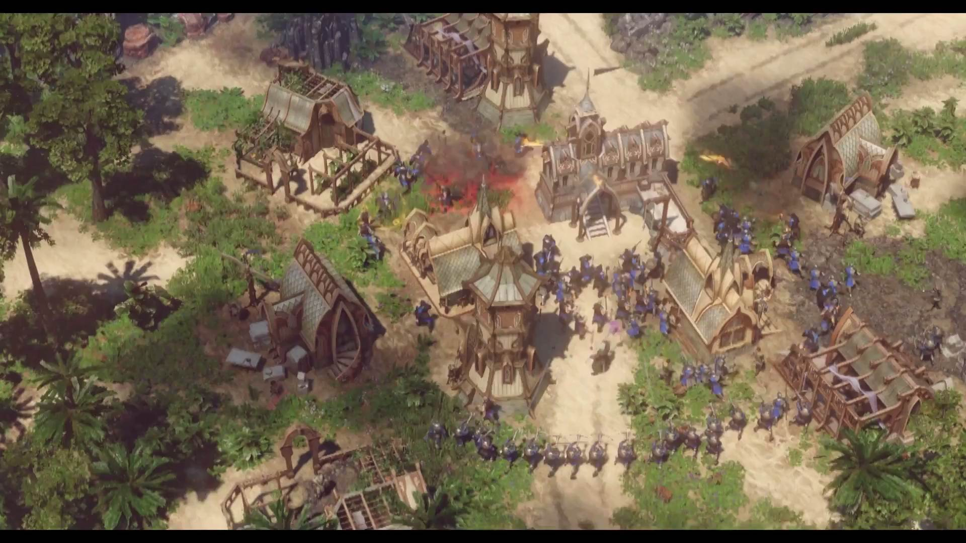 Spellforce 3 Delayed Until Q3 2017 New Pvp Trailer