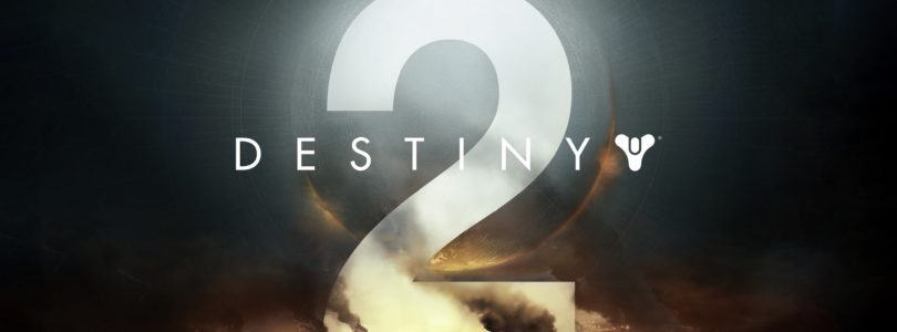 Destiny 2 logo revealed - A metric buttload of information was dropped on us at the event, so we're going to recount it all here in bullet list form. Here's everything you need to know about Destiny 2. What We Know About Destiny 2
