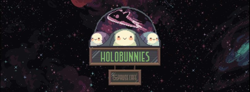 holobunnies:pause cafe review