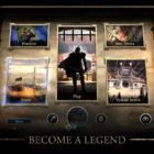 The Elder Scrolls Legends - iPad version