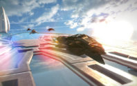 Wipeout Omega Collection coming June 6th to PS4