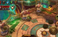 Torchlight Mobile Character Classes, Skills & Abilities Profiled