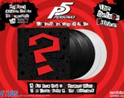 These days I'm happy if I hear Chicago on the FM radio. Anyway, details below courtesy of IGN. This seems to be one hell of a Persona 5 vinyl soundtrack collection.