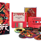 Strafe Collector's Edition