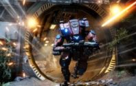 New Titanfall 2 Trailer Shows Off Monarch