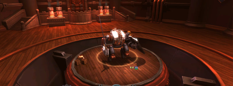 Steampunk RPG Acaratus Now Available In Steam