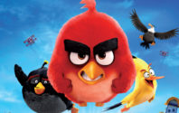 Angry Birds Movie 2 Confirmed for 2019, 10 Years After the First Game