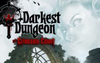 Darkest Dungeon Crimson Court Coming on June 19th