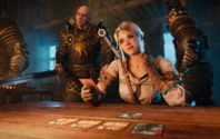 Gwent Cinematic Trailer is a Bloody Good Time in Celebration of the Public Beta