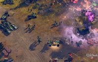 Halo Wars 2 – Latest Update & DLC