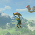 The Master Trials is Breath of the Wild's first DLC