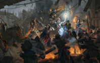 Pathfinder: Kingmaker hits its Kickstarter Goal