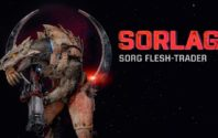 Quake Champions – Bethesda Introduces Sorlag
