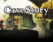 Hard To Run Games And How To Run Them: Freeware Cave Story