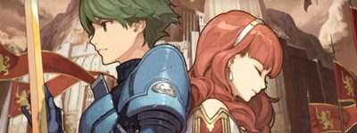 fire emblem echoes review