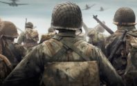 [Rumor] Call of Duty: WWII Might Get Nintendo Switch Version