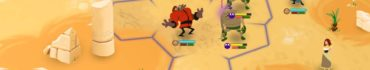 Renowned Explorers review : International Society