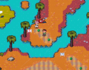 Golf Story