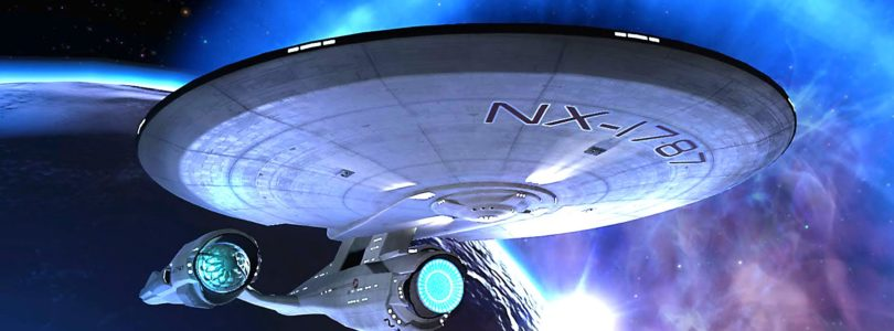 Star Trek Bridge Crew: Virtually Worth It! Check Out Our Hands On Preview