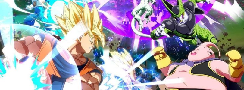 Dragon Ball FighterZ May Be the Next Great Fighting Game