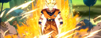 Dragon Ball FighterZ Leads Bandai Namco Charge at E3
