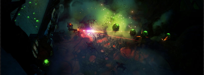 Solstice Chronicles: MIA launches July 26 on PC and Steam