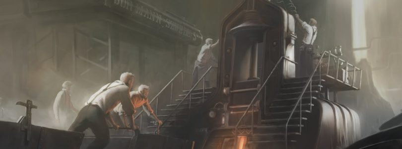 Steam Hammer Hands-On: It Leaves All the Guess Work to You