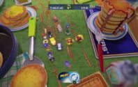 Micro Machines: World Series preps for launch with a retro trailer