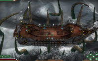 Abandon Ship Trailer Proves Privateers Aren't the Only Worry