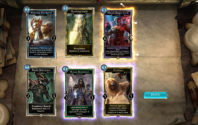Elder Scrolls Legends is Calling You to Battle – Answer the Phone!